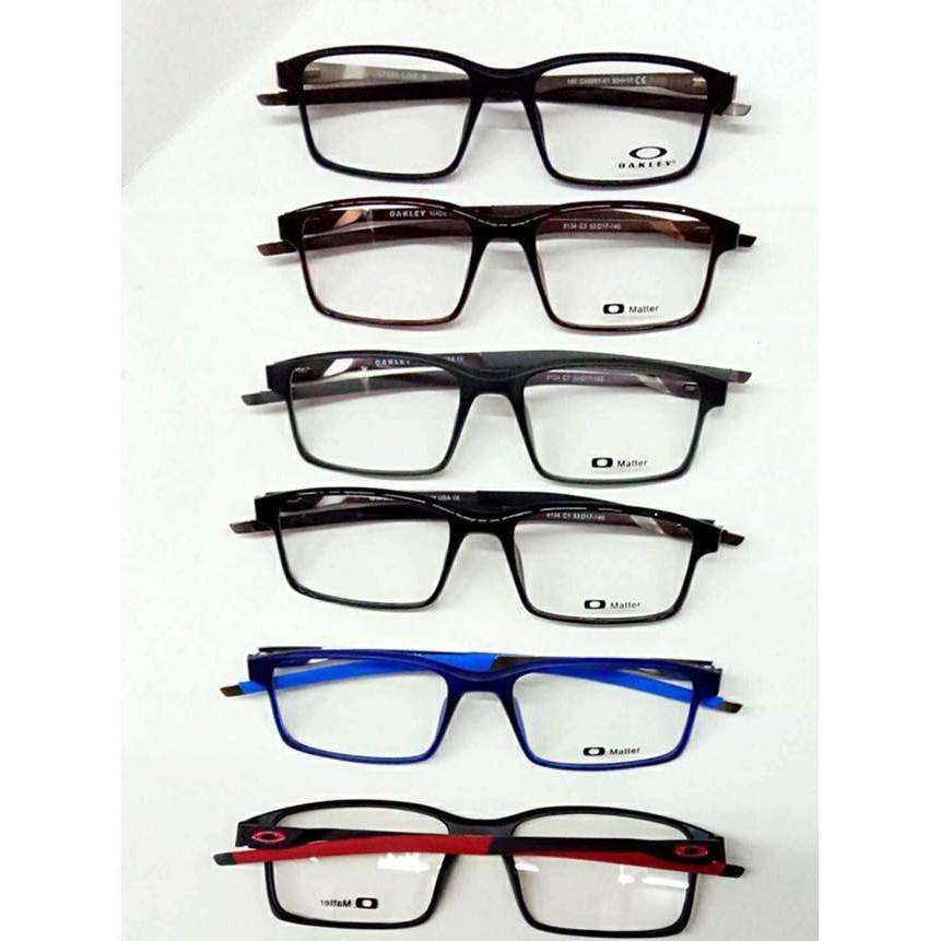 51f8636446 Oakley Steel Line S Eyeglasses Rx Frames
