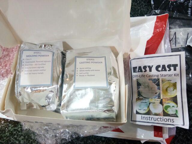 New Improved Easy Casting Kit   Shopee Philippines