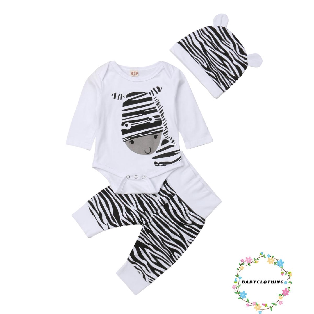 264a1375730c3 TO.-Xmas Newborn Baby Boys Girls Romper Jumpsuit | Shopee Philippines