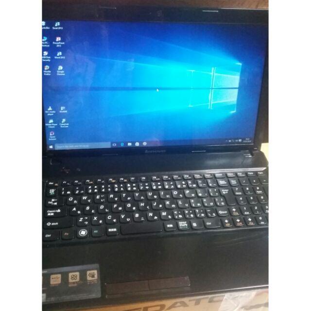 Lenovo Corei5