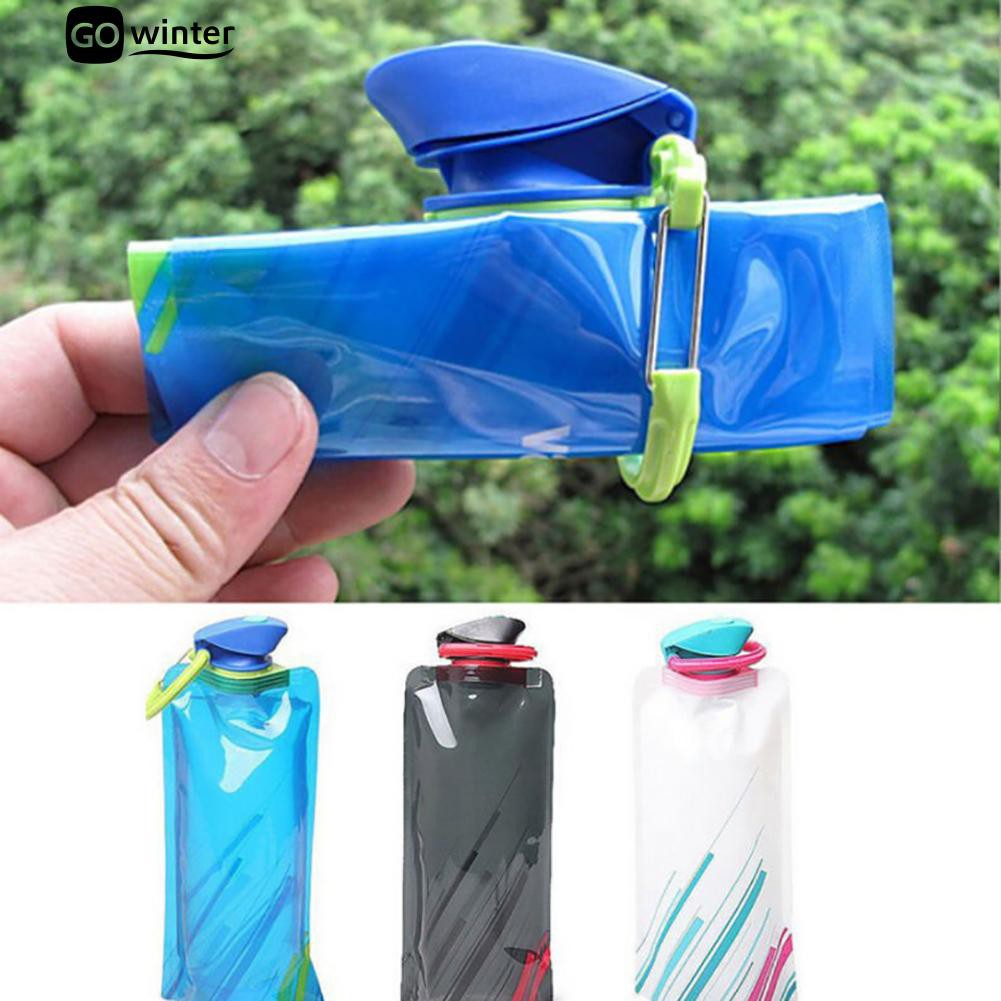 Folding New Camping 5L Survival Bag Water Storage Lifting   Shopee Philippines