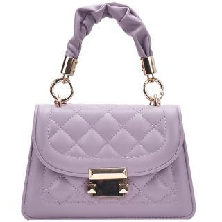 Small Square Bag Messenger Bag Female 2020 Popular Chain ...