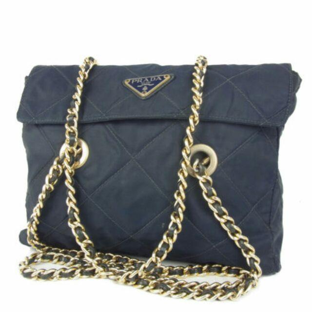 b5bda6706 Prada BN4216 Tessuto Nylon Bag
