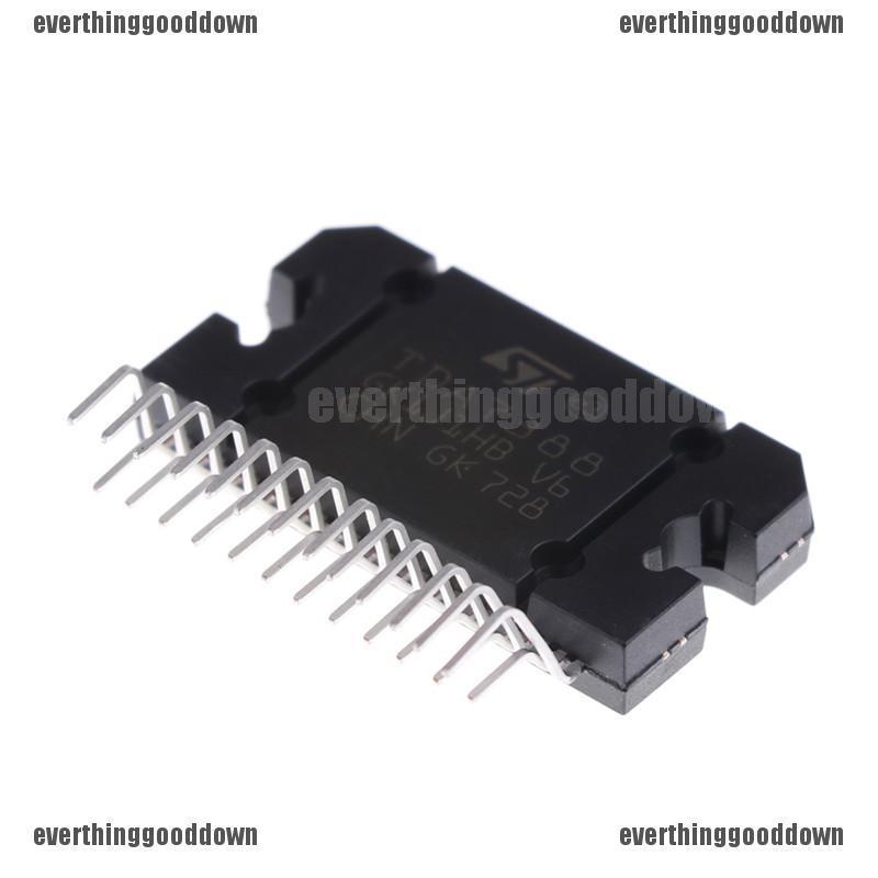 TDA7388 ORIGIANL ST Amplifier IC Replace TDA7381 Fast  KH