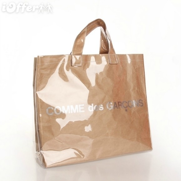 prevalent variety of designs and colors good looking COMME DES GARCONS PLAY HANDBAGS SHOULDER BAG