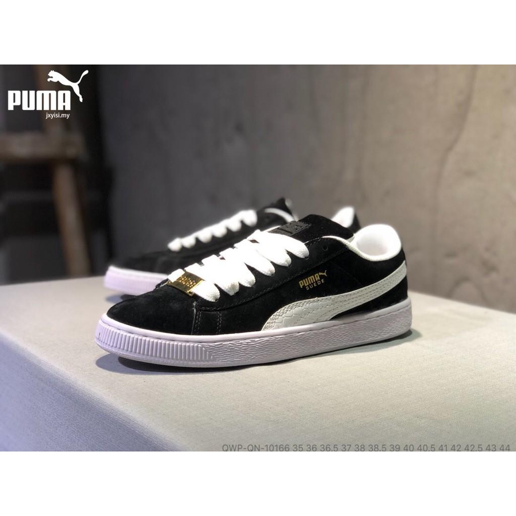 bc27fde306bc PUMA Suede Classic BBOY Fabulous men shoes