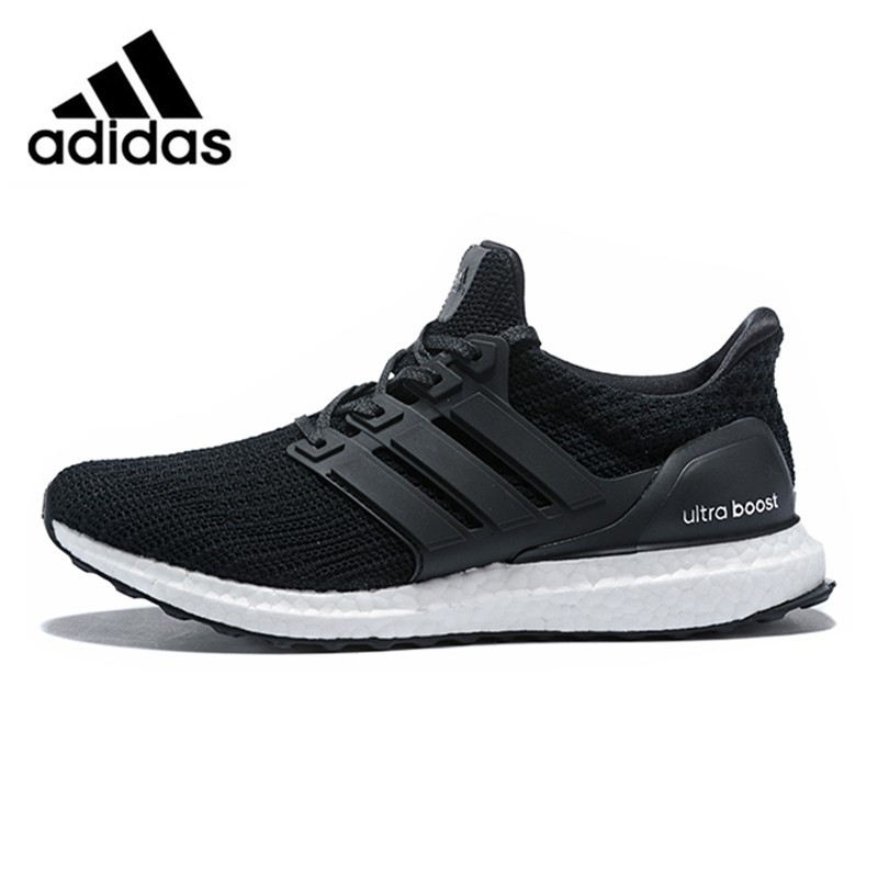 Original New Arrival Official Adidas Ultra Boost 4.0 UB 4.0