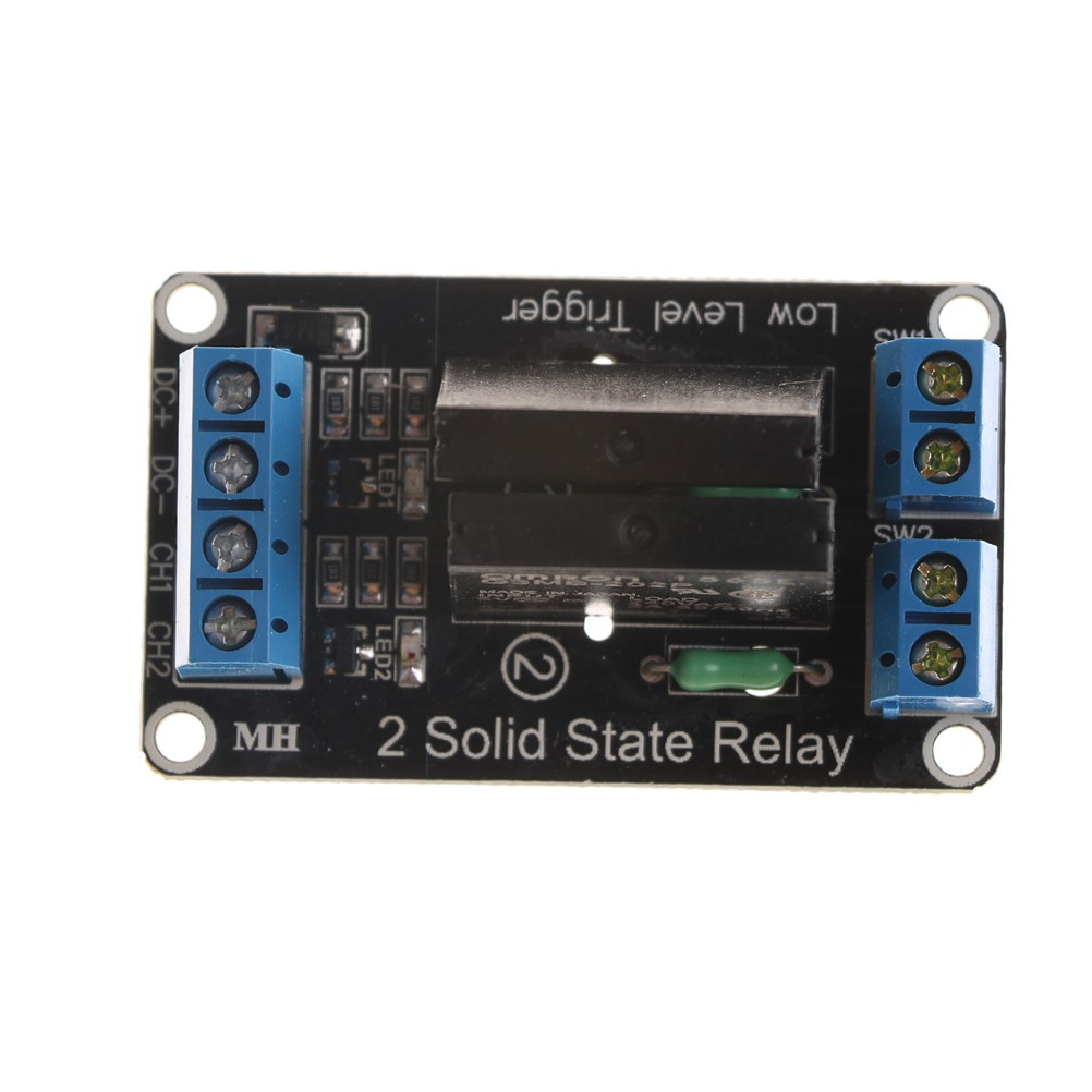 Wbph 8 Way Relay Module 12v8 Channel Board For Arduino The 8way Pic Shopee Philippines