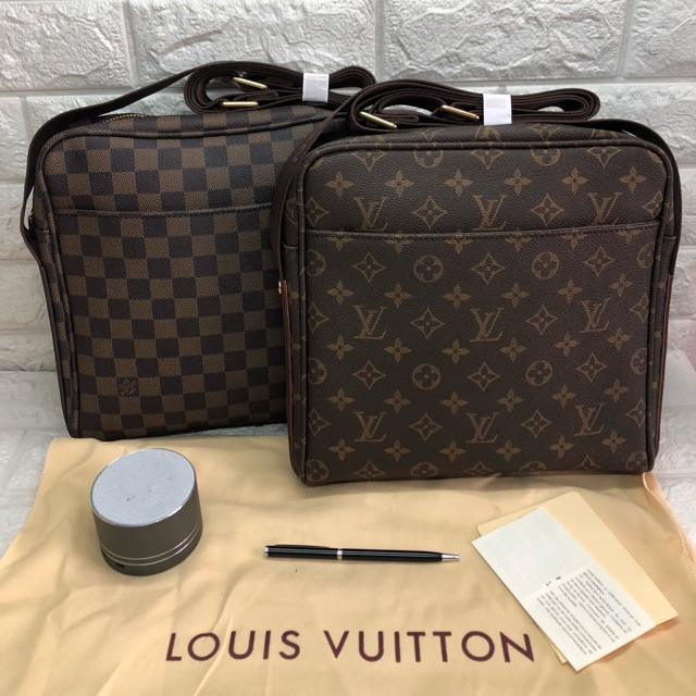 abcdc88dacd6 Authentic LV Supreme Camouflage Belt Bag