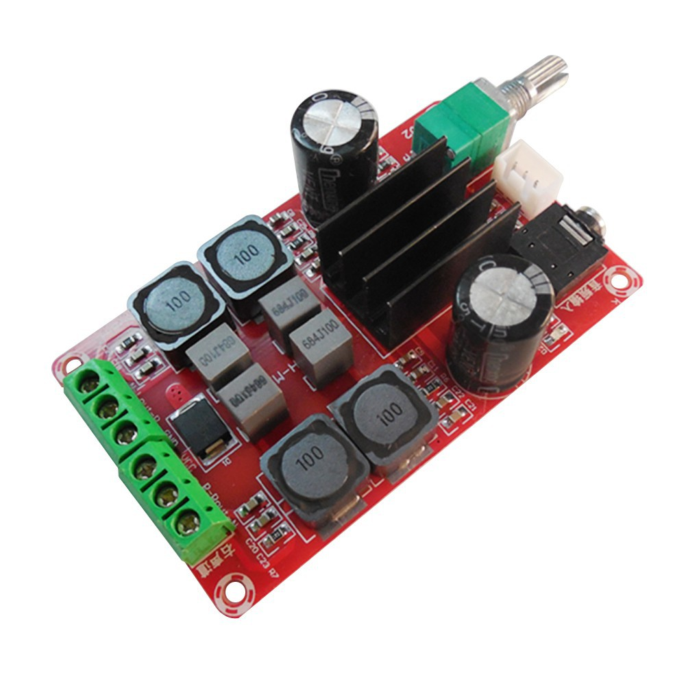 Tpa3118 21 Channel Digital Stereo Subwoofer Power Amplifier Tea2025 Powerdip Application Circuit Diagram And Datasheet Shopee Philippines