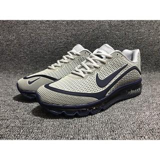 low priced 57e3d 0769f Original COD NIKE AIR MAX 2018.5 Blue Blue Running Shoes Siz ...