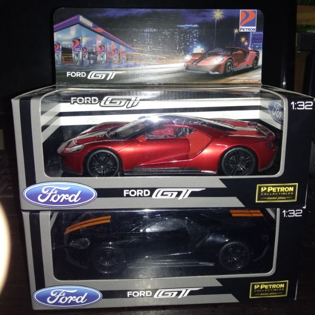 Petron Toy Cars Ford 2018 Brand New Shopee Philippines