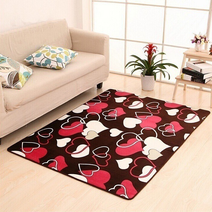 Filipino Home Decor: Home Decor Bedroom Coral Carpet Kitchen Bathroom Mats