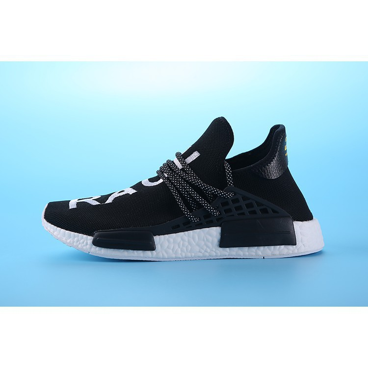 outlet store 51817 4db6f ADIDAS NMD II HUMMER Human Race Casual Shoes Casual Shoes Shock Absorber  Boots Slipper