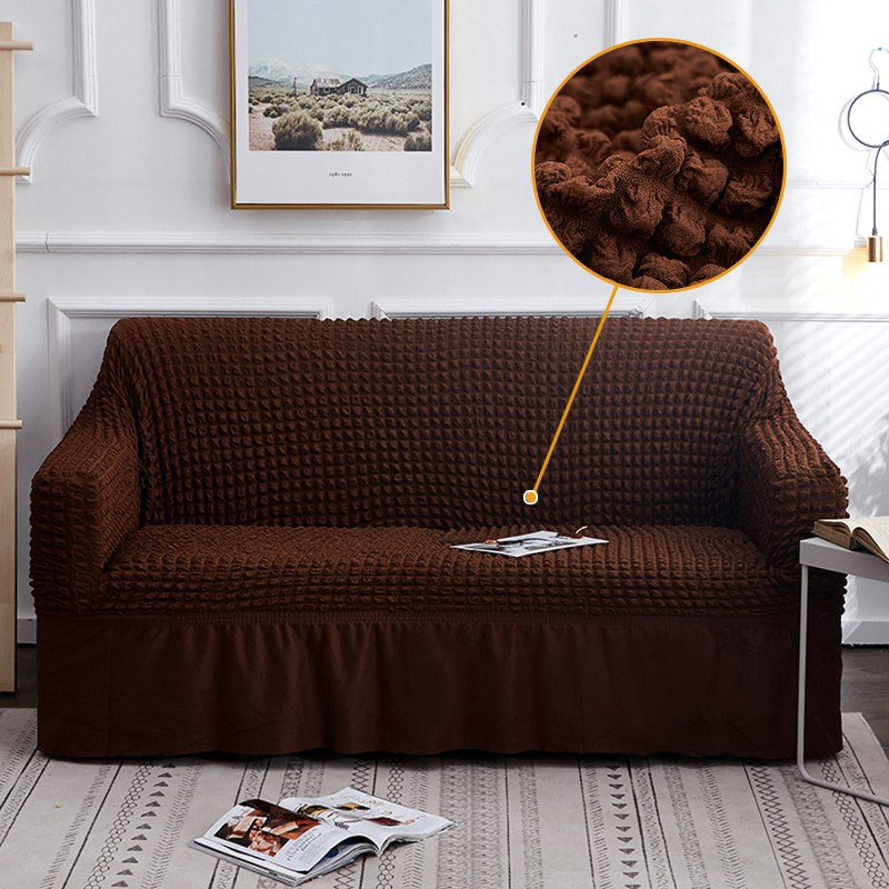 Jacquard Sofa Slipcover Couch Cover