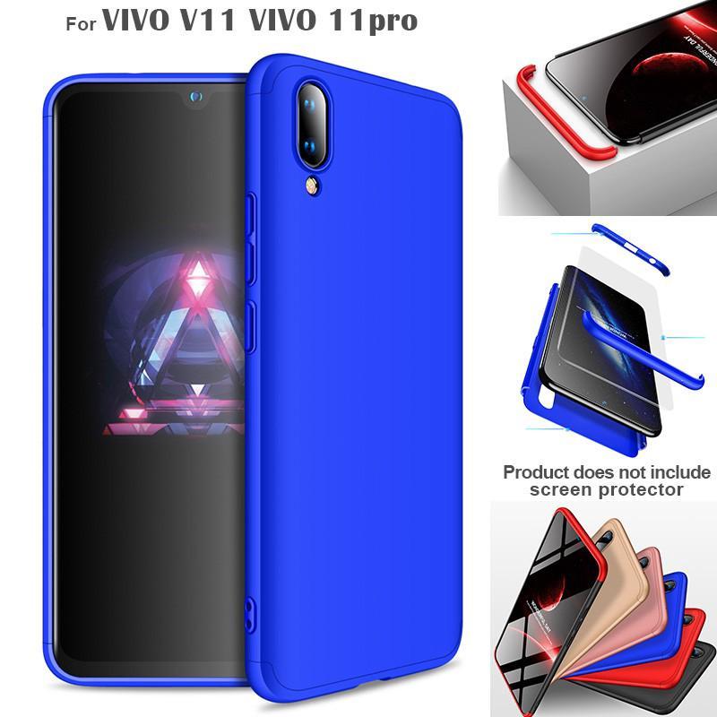 hot sale online 22928 9462f VIVO V11 / V11 PRO - 3D HARD CASE