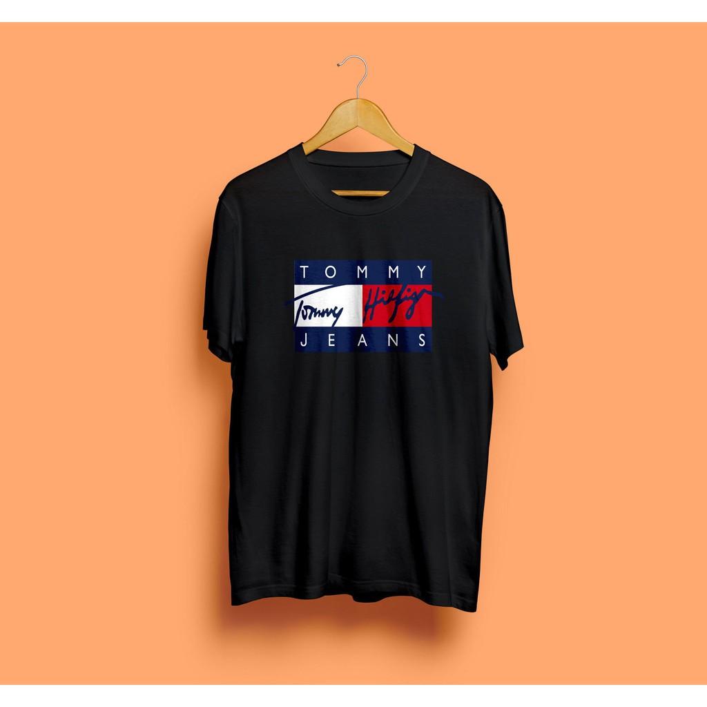 26039fd3f Original Tommy Hilfiger Sando ✅ | Shopee Philippines