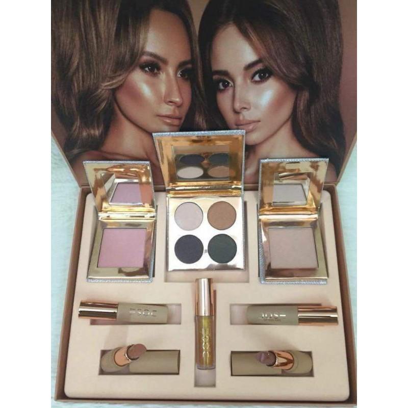 Cose Makeup Set With Box Sho