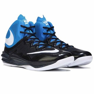 pretty nice b260e a3db7 Men's Nike Prime Hype DF II Basketball Shoes 806941 007 ...
