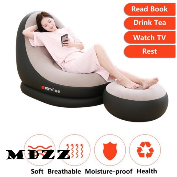 Magnificent Free Air Pumps Ultra Lounge Inflatable Sofa Chair Set Rest Onthecornerstone Fun Painted Chair Ideas Images Onthecornerstoneorg