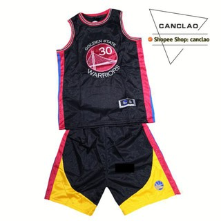 brand new cbdee fcecb Jersey terno for kids GOLDEN STATE #30 CURRY F4 | Shopee ...