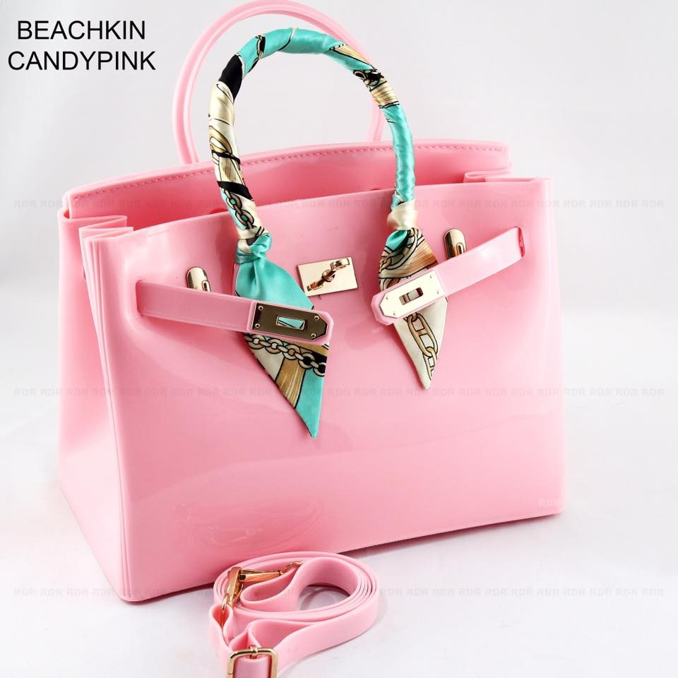 43b67d13d9 Beachkin Jelly Bag On Sale