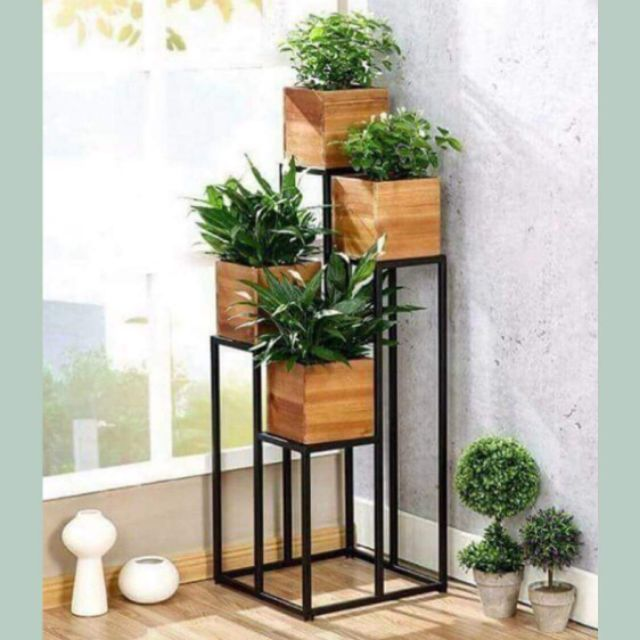 Indoor Plant Stand Shopee Philippines