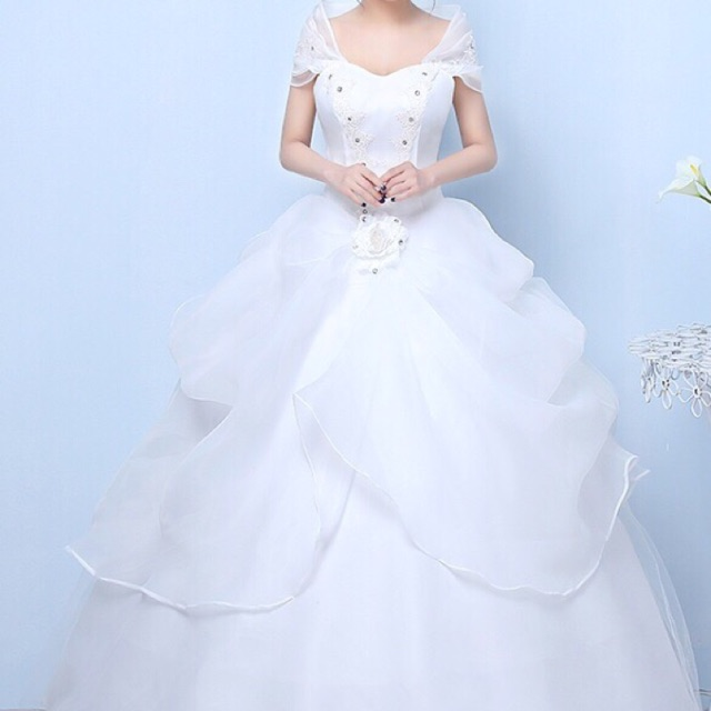 Wedding Gown Rates Philippines: Shopee Philippines