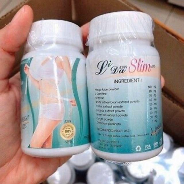 shopee slimming supliment va provoca pierderea în greutate