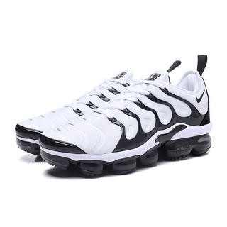 skate shoes new arrival great deals 2017 Nike Air Vapormax Plus 2018 TN New Colors white black 40-45