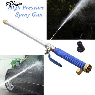 √COD High Pressure Power Washer Spray Nozzle Garden Car Washing Water Hose Wand Tool | Shopee Philippines