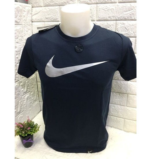 Nike Dri-Fit Cotton T-Shirt Unisex High Quality