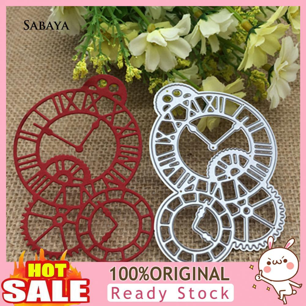 lace Design Metal Cutting Dies For DIY Scrapbooking Card Paper Album YL