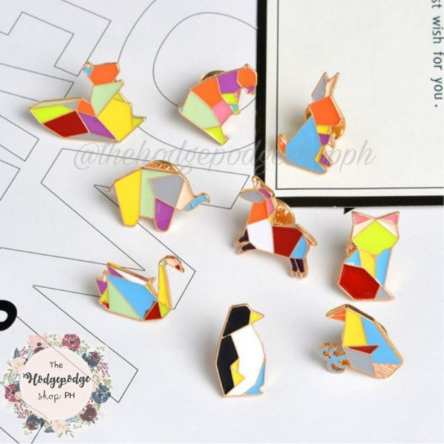 Step By Step Instructions How To Make Origami A Rabbit. Stock ... | 640x640