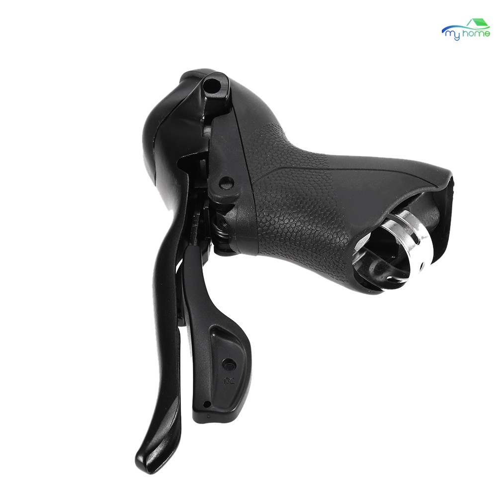 Shimano Ultegra ST-R8000 2x11S Shift//Brake Dual Control Lever Set w// Outer Caps