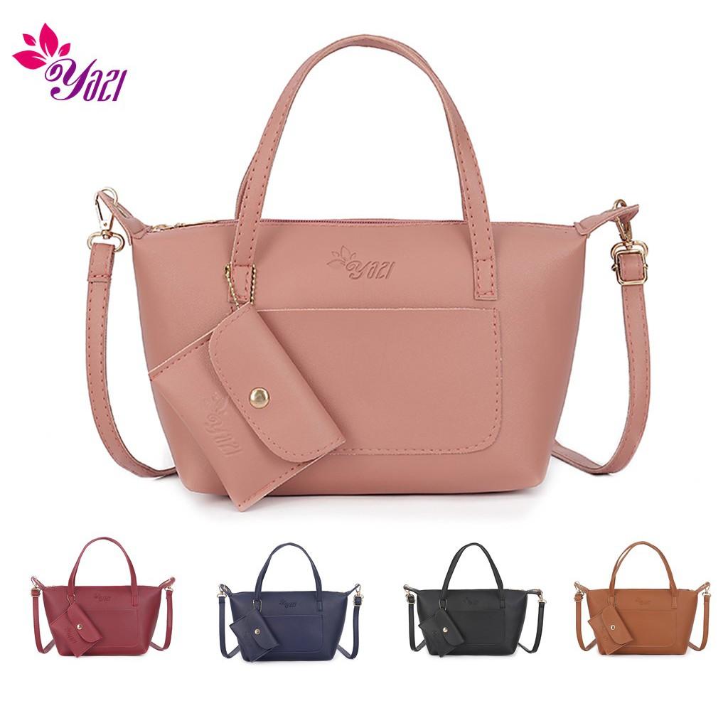 d46d8fc8c Shop Shoulder Bags Online - Women's Bags | Shopee Philippines
