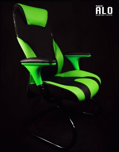 Excellent Rakker Alo Gaming Chair Php3 200 Camellatalisay Diy Chair Ideas Camellatalisaycom