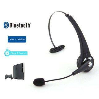 Accessories & Supplies Wireless Bluetooth Headset Gaming Headset ...