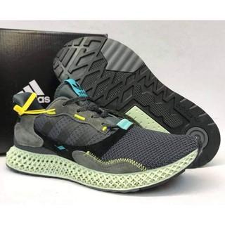 Adidas Futurecraft 4D Men's Sport Shoes Shopee Philippines  Shopee