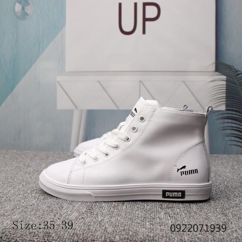 a5f15c15a6c241 COD Puma Suede Mid Big Sean Running Shoes Casual Shoes
