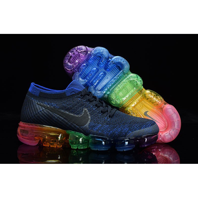 d894e9539f54 Genuine authentic Nike Air Vapormax Flyknit Betrue