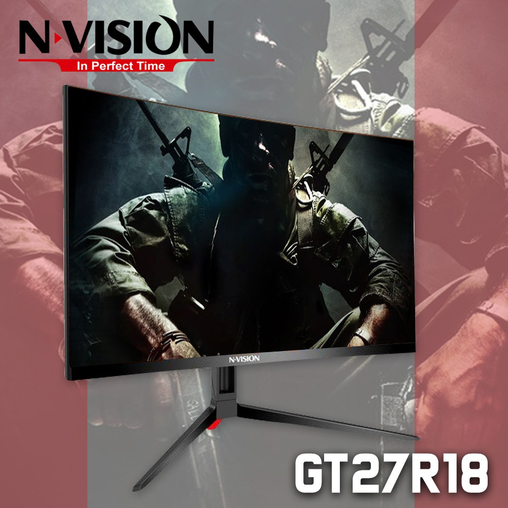 Nvision GT27R18 27