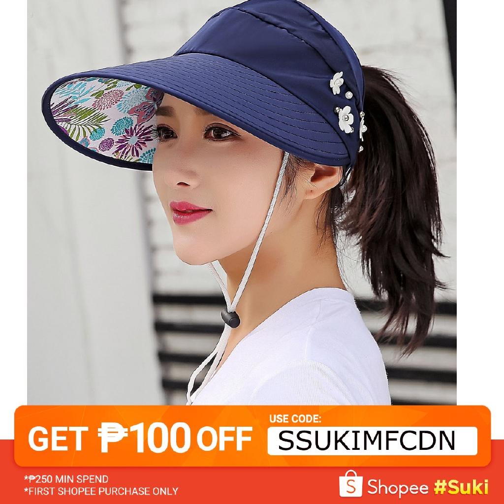 29c531d5a Shop Hats & Caps Online - Women's Accessories | Shopee Philippines