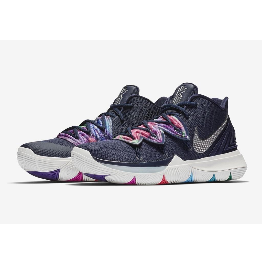 promo code ecd62 9eff0 Nike Kyrie 5 Galaxy (OEM) Premium Quality