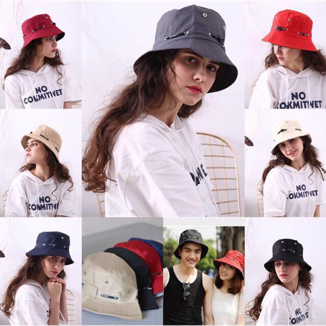 ab7c82aa0e0e5a Shop Hats & Caps Online - Women's Accessories   Shopee Philippines