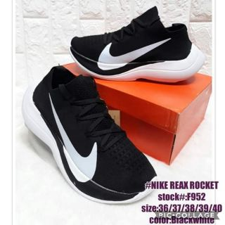 Nike Reax Rocket Running Shoes For Her Sizes 36 40