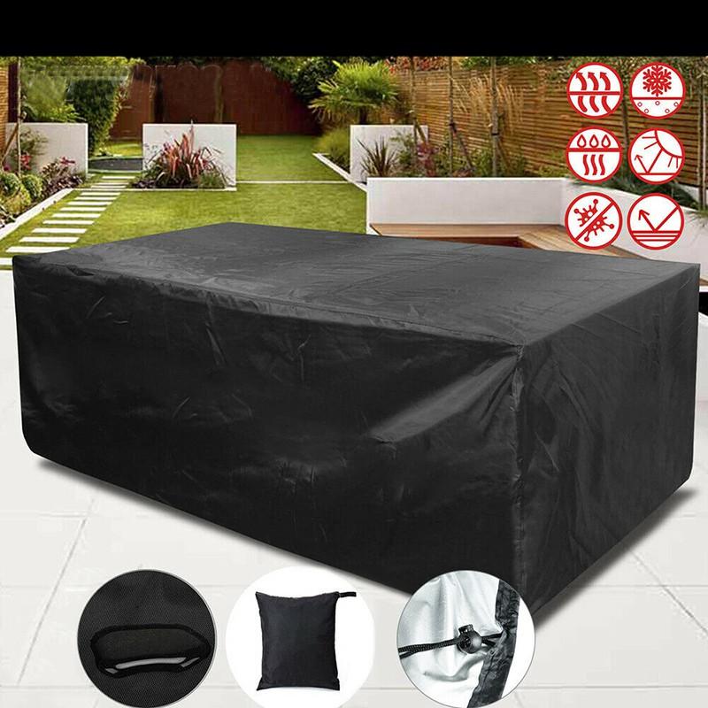 Garden Patio Furniture Cover Waterproof