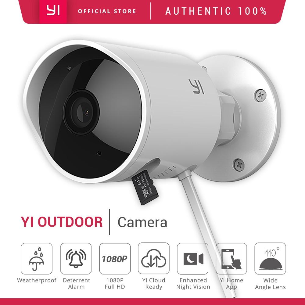 תוצאת תמונה עבור YI 1080p Outdoor