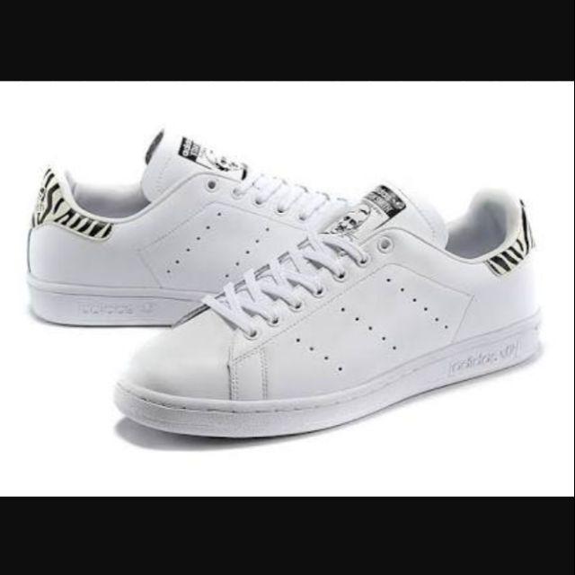 stan smith shoes zebra