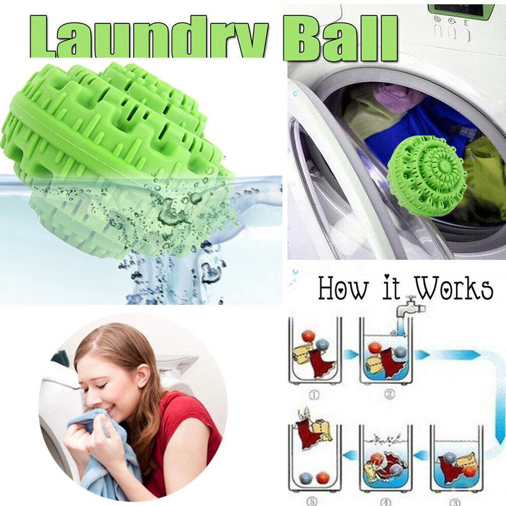 Laundry Cleaning Balls Washing Machine Wash Ball For Washzilla